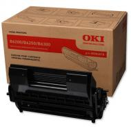 Картридж OKI 09004078 (9004078) OkiData-B6200 , OkiData-B6250 , OkiData-B6300 Black