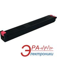 Картридж Sharp MX-31GTMA (MX31GTMA) (Sharp MX-5001N/5000N/4101N/4100N/3100N/2600N/2301N) Magenta