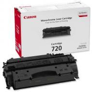 �������� Epson 720 (2617B002) (Canon imageCLASS D1120/D1170/D1150/D1180/i-SENSYS MF6680dn) Black
