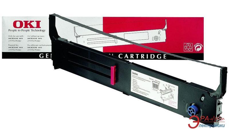 Картридж OKI MX-CRB (09005591) Microline MX1050CRB/1100CRB/1150CRB/1200CRB Black