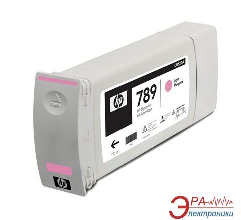 Картридж HP No.789 (CH620A) Designjet L25500 light magenta