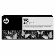Картридж HP 792 (CN705A) HP Designjet L26500 Black