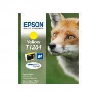 �������� Epson (C13T12824011) (Epson Stylus S22/SX125/130/SX420W/SX425W Stylus Office BX305F) Cyan