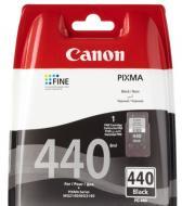�������� Canon PG-440 (5219B001) (PIXMA MG2140/MG3140) Black
