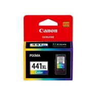 �������� Canon CL-441 XL (5220B001) (MG2140/MG3140) Color (C, M, Y)