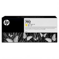 �������� HP 792 (CN708A) HP Designjet L26500 Yellow