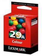 Картридж Lexmark №29A (18C1529E) Z845 Color (C, M, Y)