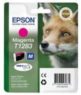 Картридж Epson (C13T12834011) (Stylus S22/SX125/130 Stylus SX420W/SX425W Stylus Office BX305F) Magenta