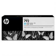 �������� HP 792 (CN709A) HP Designjet L26500 light cyan