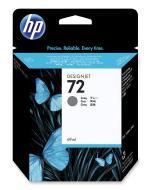 Картридж HP No.72 (C9401A) (Designjet T1120SD/ T1200HD/ T1300/ T1300psc/ T2300/ T2300psc/ T790 series) Grey