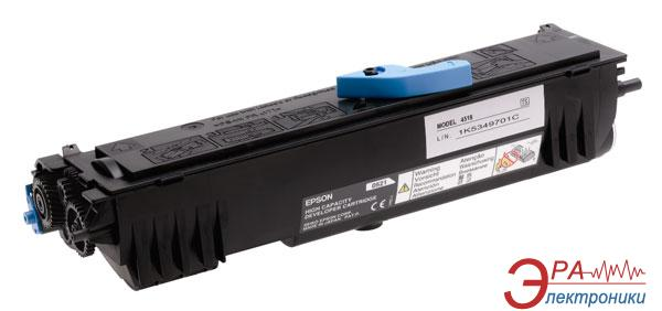 Картридж Epson (C13S050521) AcuLaser M1200 Black