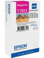 Картридж Epson (C13T70134010) WP 4000/ 4500 XXL Magenta