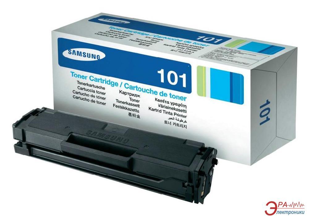 Картридж Samsung MLT-D101S/SEE (MLT-D101S/SEE) (ML-2160/ 2165/ SCX-3400/ 3405) Black