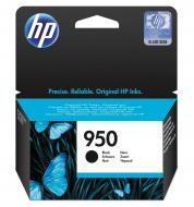 Картридж HP No.950 (CN049AE) OJ Pro 8100 N811a/ N811d Black