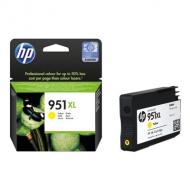 Картридж HP No.950 XL (CN048AE) OJ Pro 8100 N811a/ N811d Yellow