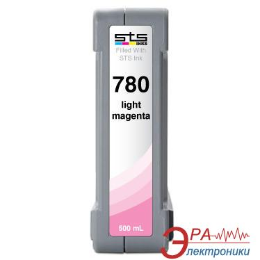 Картридж HP No.780 (CB290A) DJ 8000 (500ml) light magenta