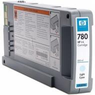 Картридж HP No.780 (CB289A) DJ 8000 (500ml) light cyan