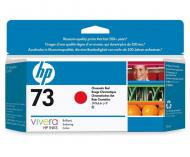 �������� HP No.73 (CD951A) (DJ Z2100/ 3100) Red