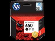 Картридж HP No.650 (CZ101AE) (Ink Advantage DJ2515/3515) Black