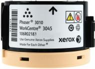 Картридж Xerox (106R02183) (Phaser 3010/3040, WorkCentre 3045B/3045NI) (Max) Black