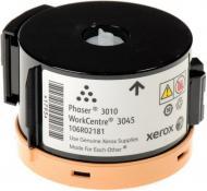 �������� Xerox (106R02181) (Phaser 3010/3040, WorkCentre 3045B/3045NI) Black