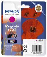 �������� Epson 17XL (C13T17134A10) (XP-33/103/203/207/303/306/403/406) Magenta