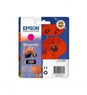 Картридж Epson 17 (C13T17034A10) (XP-33/103/203/207/303/306/403/406) Magenta