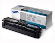 Картридж Samsung CLT-C504S/SEE (CLT-C504S/SEE) (CLP-415N/NW, CLX-4195N/FW) Cyan