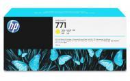 �������� HP No.771 (CE040A) (Designjet Z6200) Yellow
