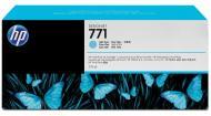 �������� HP No.771 (CE042A) (Designjet Z6200) light cyan