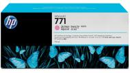 Картридж HP No.771 (CE041A) (Designjet Z6200) light magenta