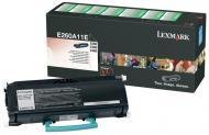 Картридж Lexmark (E260A11E) (E460dn/ E460dw/ E360dn/ E360d/ E260dn/ E260d/ E260/ E462dtn) Black