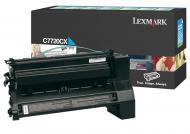 �������� Lexmark (C7720CX) (X772e/ C772n/ C772dn/ C772dtn) Cyan