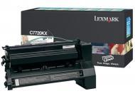 Картридж Lexmark (C7720KX) (X772e/ C772n/ C772dn/ C772dtn) Black