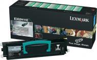 Картридж Lexmark E35X High Yield RP 9k (E352H11E ) (E352dn/E350d) Black