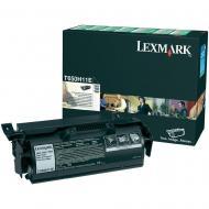 Картридж Lexmark (T650H11E) (Lexmark T654dn/ T652dn/ T650dn/ T654dtn/ T654n/ T652dtn/ T652n/ T650dtn/ T650n/ T656dne) Black