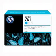 Картридж HP No.761 (CM994A) (DesignJet T7100) Cyan
