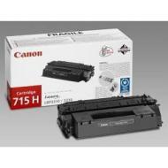 Картридж Canon 715H (1976B002) (LBP-3310/3370) Black