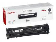 �������� Canon 716 (1980B002) (LBP-5050/5050N/5970/5975) Black