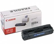 �������� Canon EP-22 (1550A003) (iP4300/ 4500/ 5300/ 6700D, iX4000/ 5000, MP500/ 530/ 800/ 830, Pro9000) Black