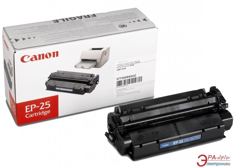 Картридж Canon (5773A004) (LBP-1210/LJ 1000w/1005w/1200/1220/ LJ3300mfp) Black