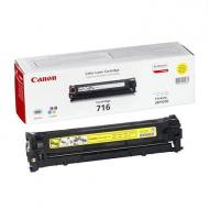 �������� Canon 716 (1977B002) (LBP-5050/5050N/5970/5975) Yellow