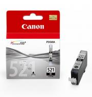 Картридж Canon CLI-521Bk (2933B004) (MP540/550/620/630) Black