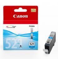 �������� Canon CLI-521C (2934B004) (MP540/550/620/630) Cyan