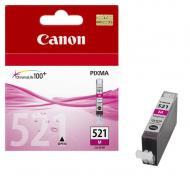 �������� Canon CLI-521M (2935B004) (PIXMA MP540/630) Magenta