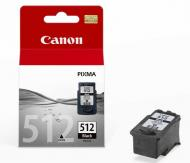 Картридж Canon PG-512Bk (2969B007) (MP240/260) Black