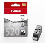 Картридж Canon PGI-520Bk (2932B004) (MP540/630/IP4600) Black