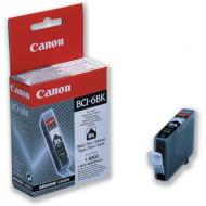 Картридж Canon BCI-6Bk (4705A002) (BJC-8200, BJ-i865/i905D/i9100/i950/i965/i9950, BJ-S800/S820D/S830D/S900/S9000, PIXMA iP4000/5000/6000D/8500, MP750/760/760/780) Black