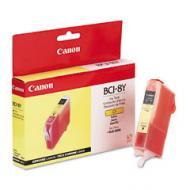 Картридж Canon BCI-8Y (F47-1811300) (BJC-8500) Yellow