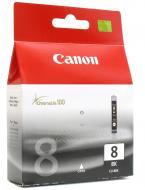�������� Canon CLI-8Bk (0620B024) (iP4200/4300/4500/5200/5300/6600D/MP500/530/800/830/Pro9000) Black